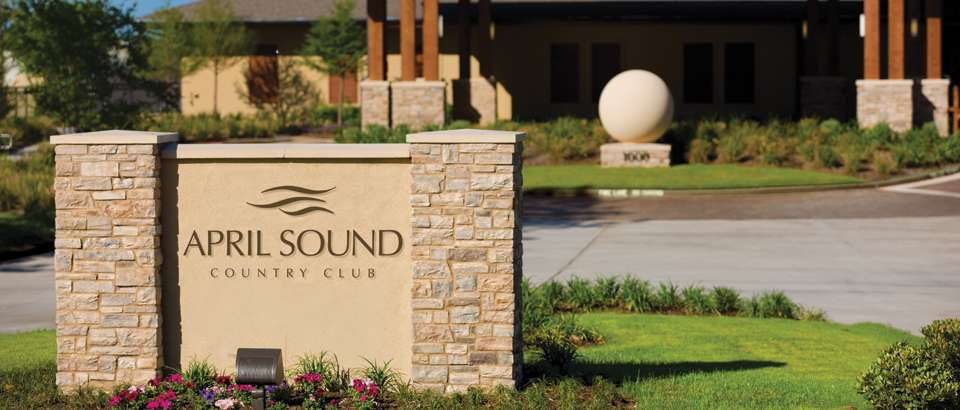 April Sound Country Club - gym  | Photo 3 of 10 | Address: 1000 April Sound Blvd, Montgomery, TX 77356, USA | Phone: (936) 588-1101
