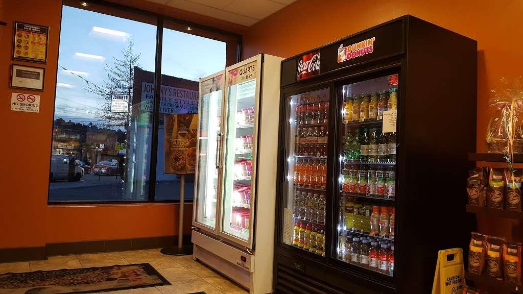 Dunkin Donuts - cafe  | Photo 8 of 10 | Address: 107-11/15 Rockaway Blvd, Ozone Park, NY 11417, USA | Phone: (718) 835-3682