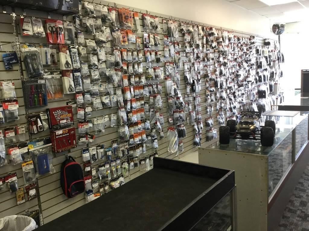 Central Carolina Hobbies - store  | Photo 10 of 10 | Address: 3722C Battleground Ave, Greensboro, NC 27410, USA | Phone: (336) 434-0900