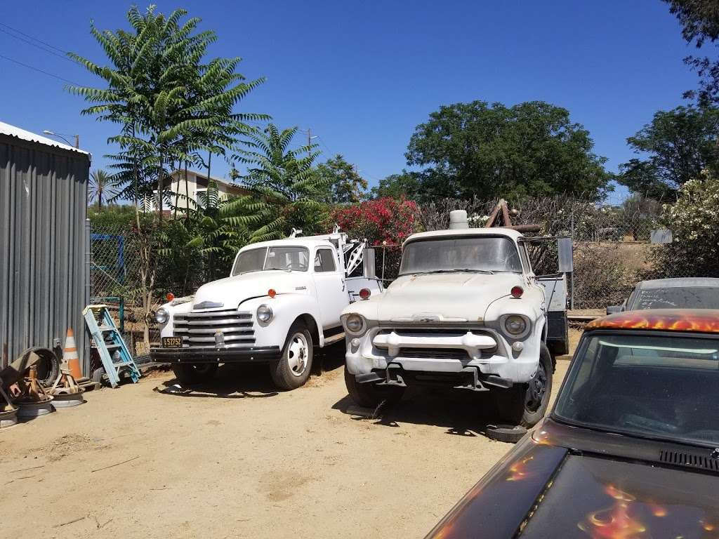 C S Carburetors - car repair  | Photo 3 of 5 | Address: 1561 Carpenter St, San Bernardino, CA 92404, USA | Phone: (909) 881-9594