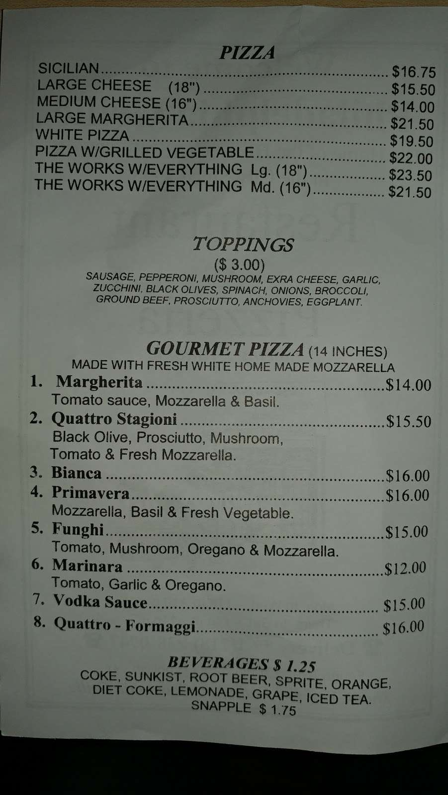 Philadelphia Grille - restaurant  | Photo 4 of 9 | Address: 10004 4th Ave, Brooklyn, NY 11209, USA | Phone: (718) 238-0747