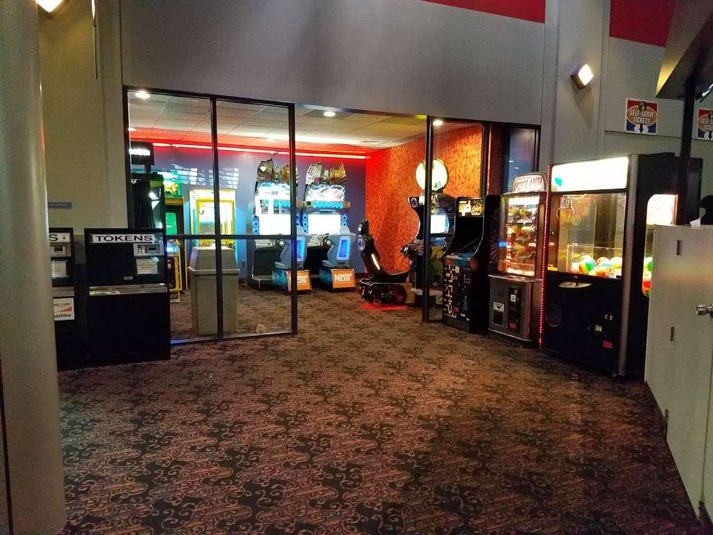 Regal Cinemas Manassas 14 & IMAX - movie theater  | Photo 1 of 10 | Address: 11380 Bulloch Dr, Manassas, VA 20109, USA | Phone: (844) 462-7342
