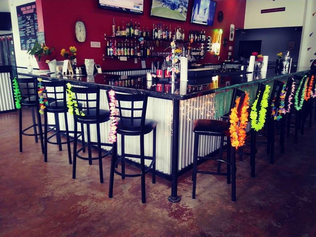 Uncle Bob's BBQ - restaurant  | Photo 7 of 10 | Address: 20873 Eva St, Montgomery, TX 77356, USA | Phone: (936) 448-9227