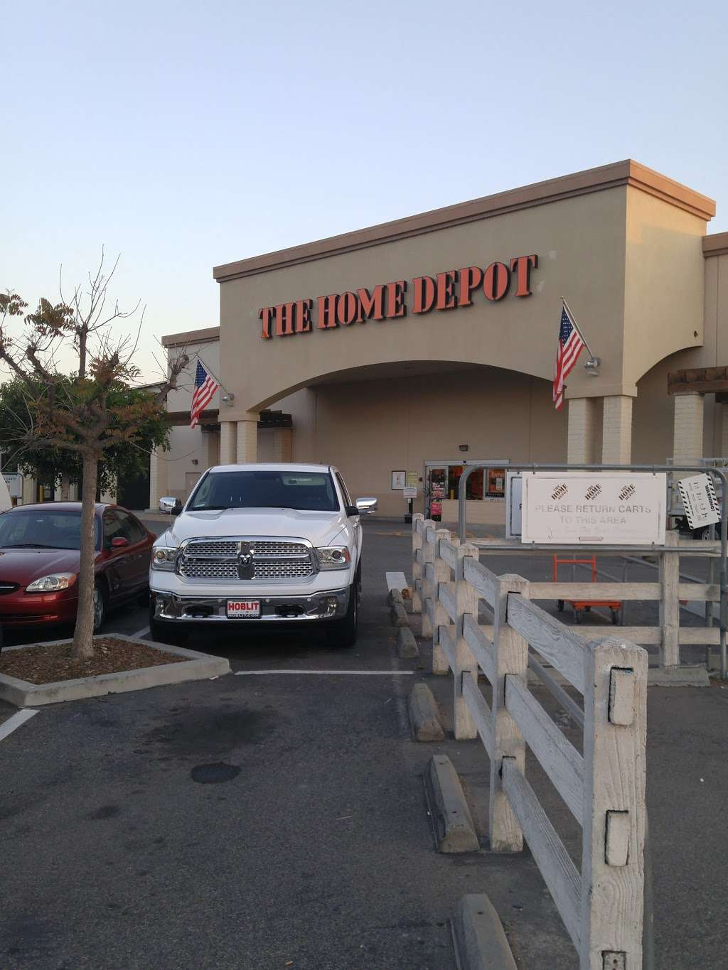 The Home Depot 5755 Mission Ave Oceanside Ca 92057 Usa