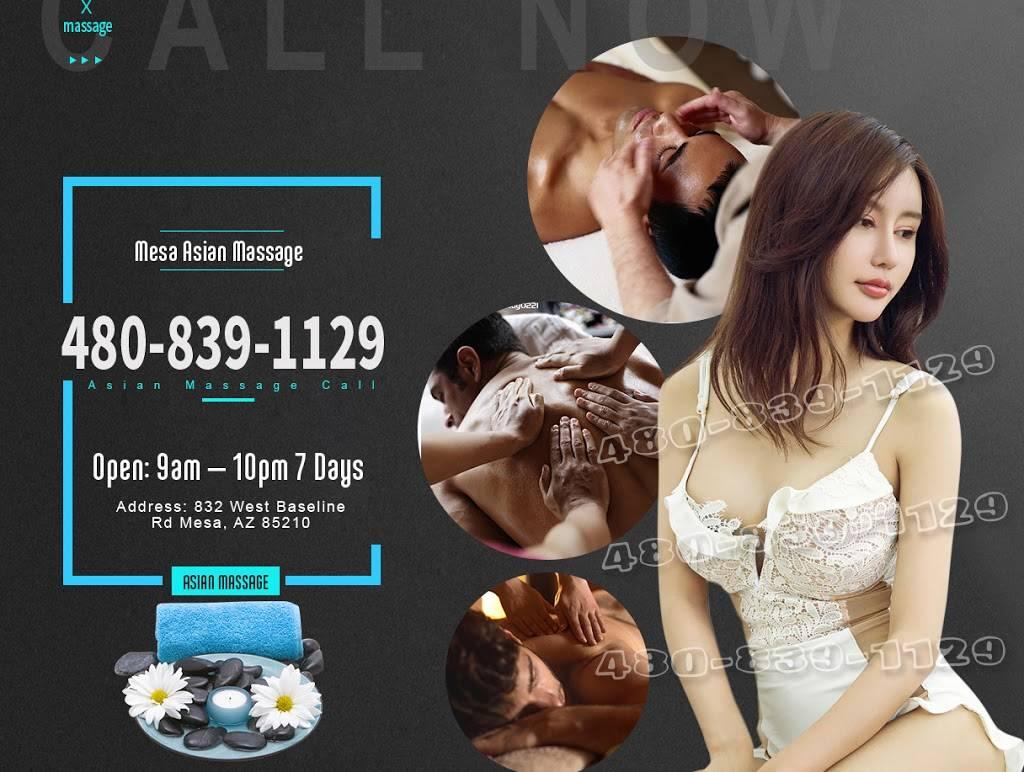 Mesa Asian Massage - spa  | Photo 9 of 10 | Address: 832 W Baseline Rd, Mesa, AZ 85210, USA | Phone: (480) 839-1129