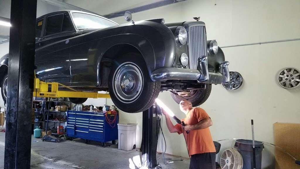 Sunrise Automotive Repair - car repair  | Photo 2 of 3 | Address: 4657 U.S. Hwy 1 STE Q, Rockledge, FL 32955, USA | Phone: (321) 735-8953