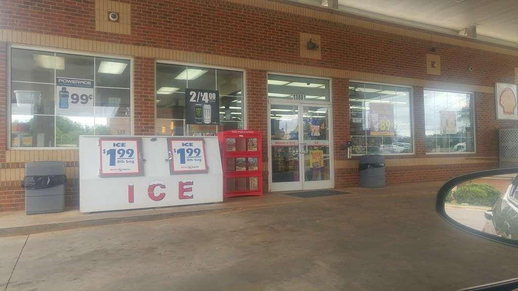 Shell - gas station    Photo 4 of 4   Address: 13801 Providence Rd S, Weddington, NC 28104, USA   Phone: (704) 846-2101