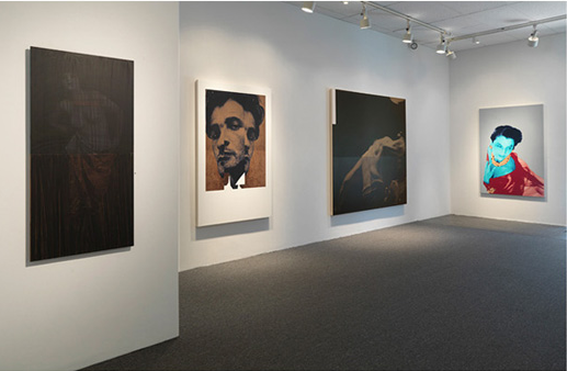 Clark Gallery - art gallery  | Photo 4 of 4 | Address: 145 Lincoln Rd, Lincoln, MA 01773, USA | Phone: (781) 259-8303