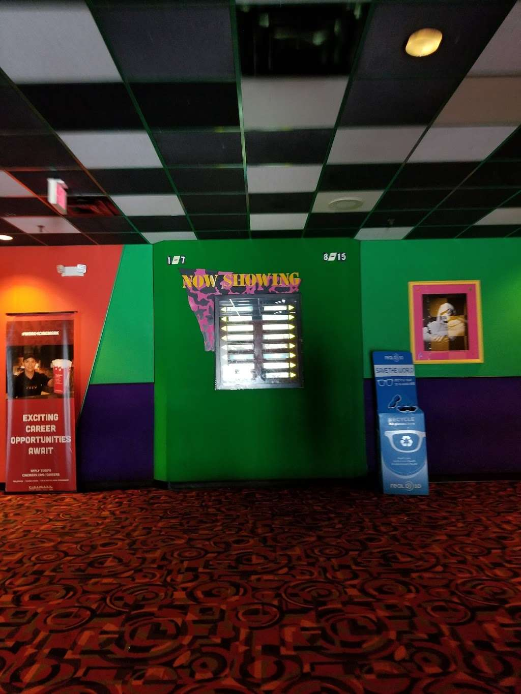 Cinemark Hollywood Usa Movies 15 4040 S Shiloh Rd Garland Tx 75041 Usa