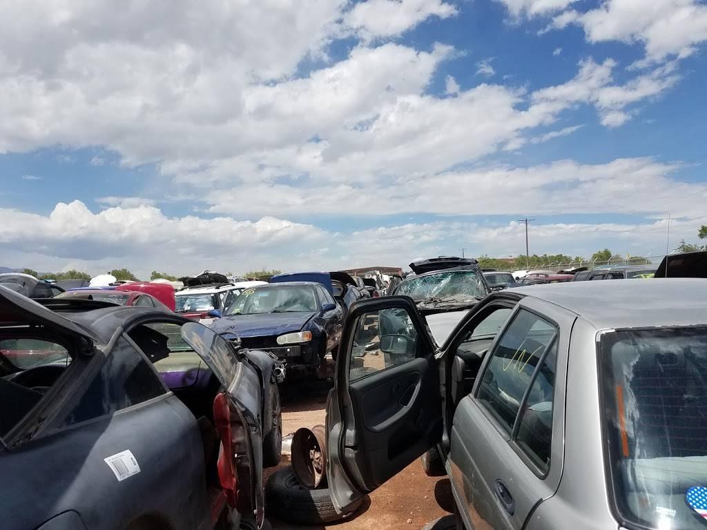 U-Pull-&-Pay - car repair  | Photo 6 of 10 | Address: 3745 S U.S. Hwy 85 87, Colorado Springs, CO 80906, USA | Phone: (719) 392-5900