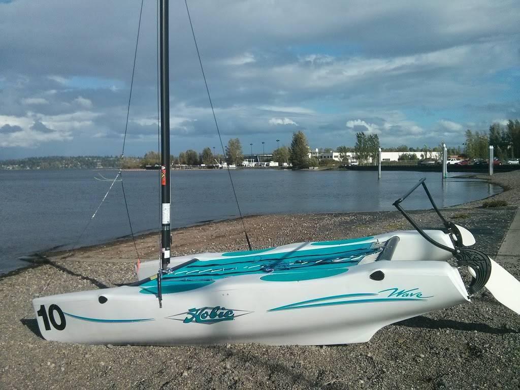 Sail Sand Point - storage    Photo 10 of 10   Address: 7861 62nd Ave NE, Seattle, WA 98115, USA   Phone: (206) 525-8782