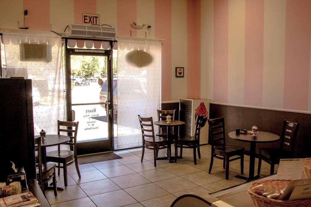 Kupcake Kitchen 27737 Bouquet Canyon Rd Santa Clarita Ca 91350 Usa