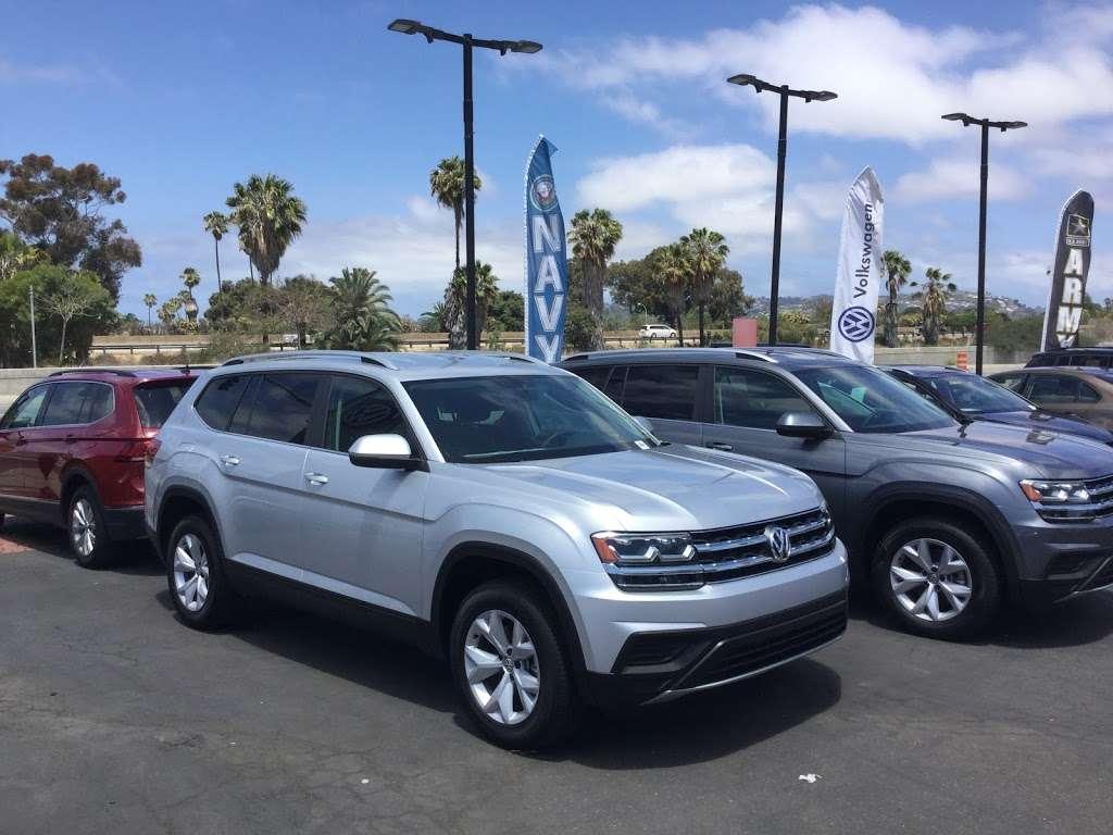City Volkswagen - car dealer  | Photo 3 of 10 | Address: 2205 Morena Blvd, San Diego, CA 92110, USA | Phone: (619) 547-1459