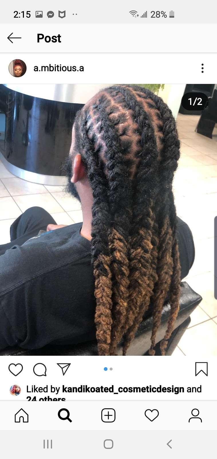 Jesulas Natural Hair Spa llc - hair care  | Photo 3 of 10 | Address: 1385 Stuyvesant Ave, Union, NJ 07083, USA | Phone: (201) 927-1609