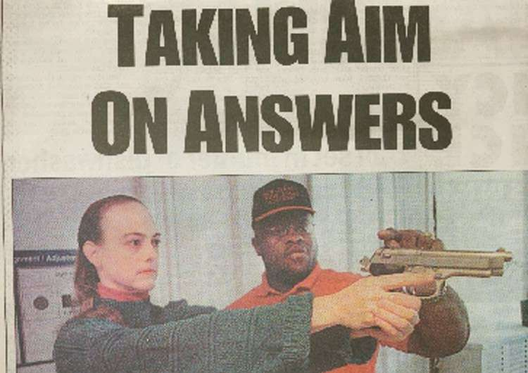 New Jersey Firearms Academy - health  | Photo 7 of 9 | Address: 174 Danforth Ave, Jersey City, NJ 07305, USA | Phone: (201) 386-9451