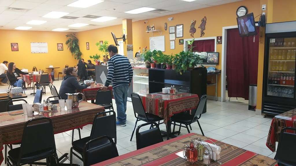 La Cochabambinita Restaurant - restaurant  | Photo 1 of 10 | Address: 6653 Little River Turnpike, Annandale, VA 22003, USA | Phone: (703) 642-2200
