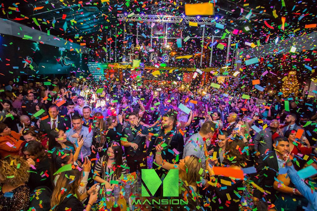 The Mansion Nightclub - night club    Photo 5 of 10   Address: 3801 W Lake St, Stone Park, IL 60165, USA   Phone: (708) 223-8605