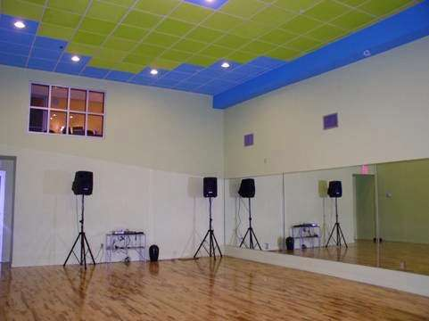 The Loft Dance and Fitness - gym  | Photo 5 of 8 | Address: 92 Main St, Yonkers, NY 10701, USA