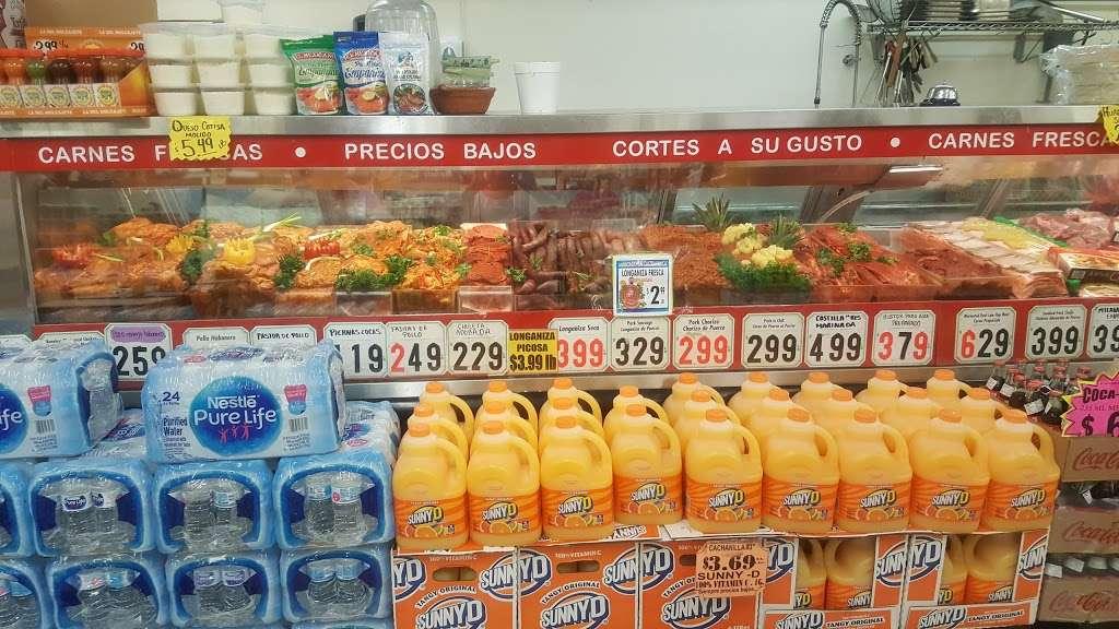 Mercado la Cachanilla #3 - store  | Photo 9 of 10 | Address: 345 N Azusa Ave, Azusa, CA 91702, USA | Phone: (626) 969-5800