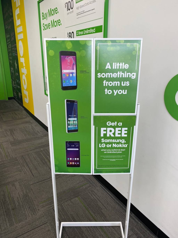 Cricket Wireless Authorized Retailer - store  | Photo 7 of 9 | Address: 3100, 1103 E Imperial Hwy B2, Lynwood, CA 90262, USA | Phone: (424) 465-2835