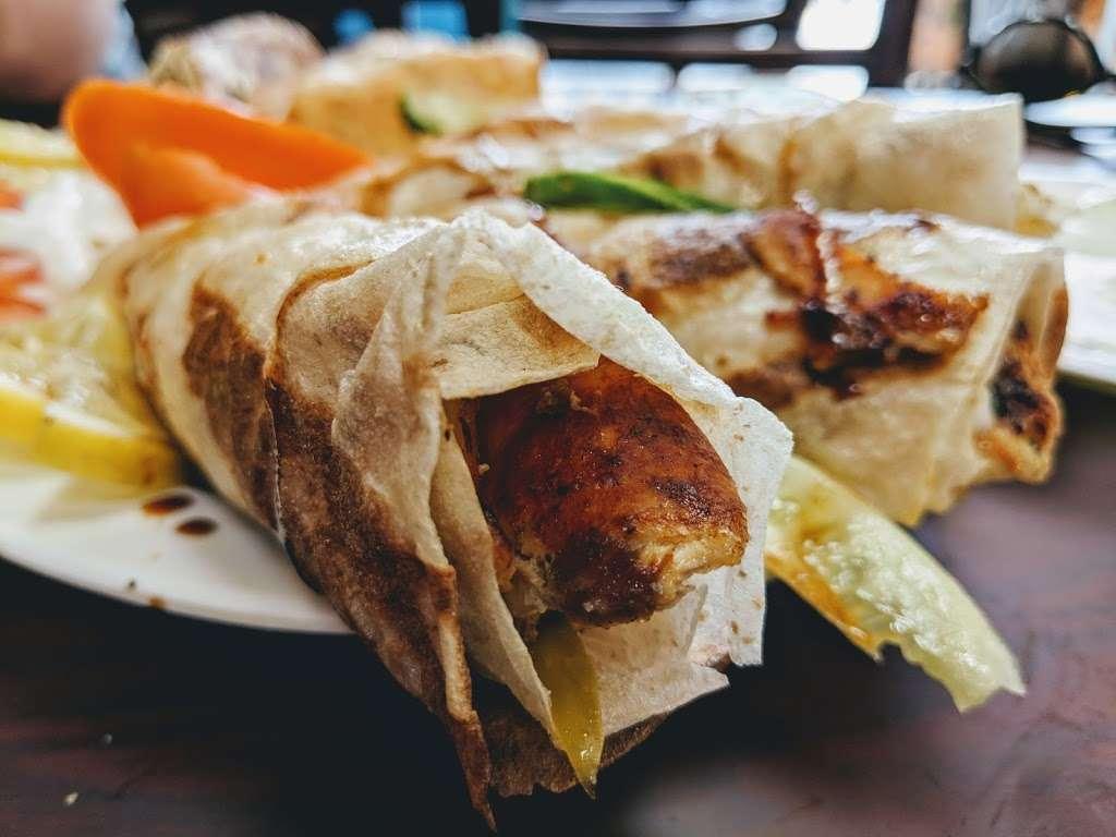 Al-Sham - restaurant  | Photo 6 of 10 | Address: 7701 5th Ave, Brooklyn, NY 11209, USA | Phone: (347) 909-7100