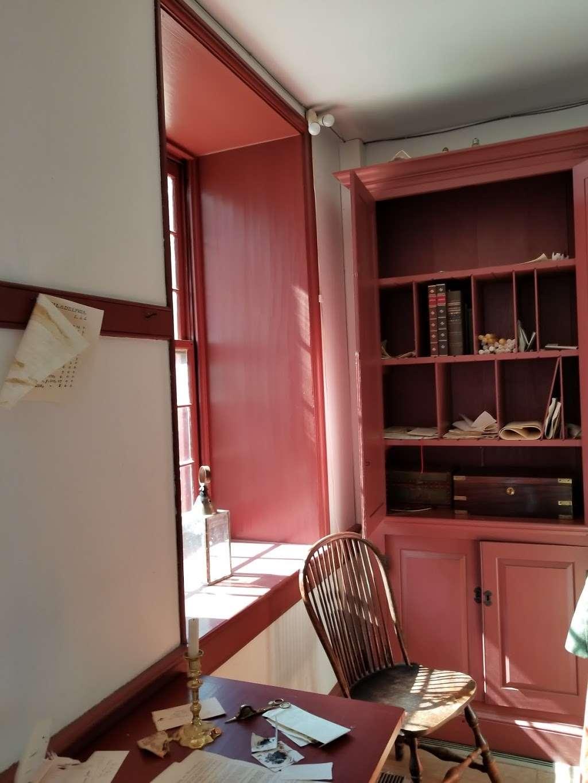 Old Barracks Museum - museum  | Photo 4 of 10 | Address: 101 Barrack St, Trenton, NJ 08608, USA | Phone: (609) 396-1776