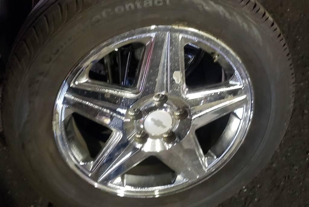 Used Tires - car repair  | Photo 7 of 10 | Address: 28485 Mission Blvd, Hayward, CA 94544, USA | Phone: (510) 750-8138