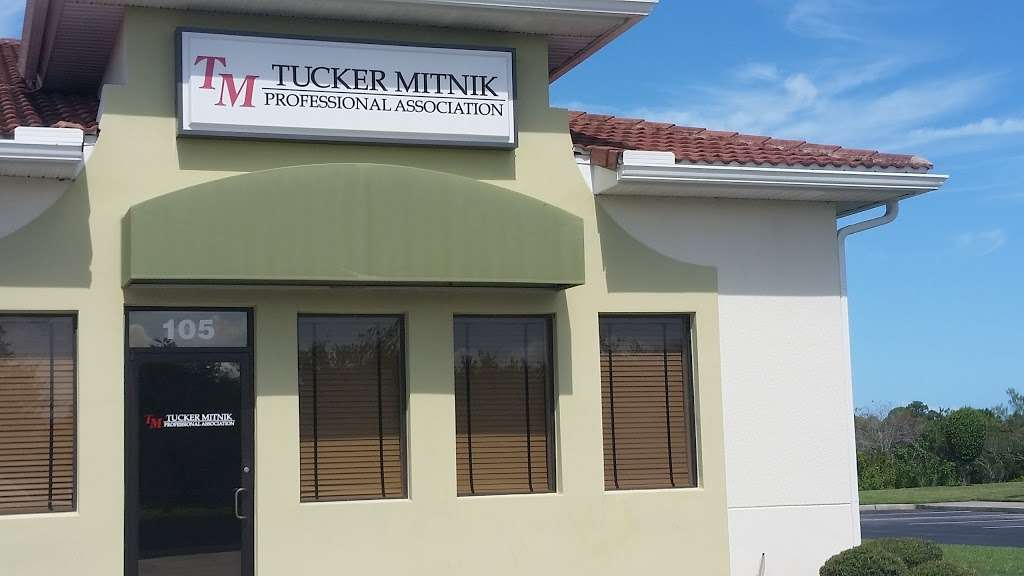 Tucker Mitnik PA - lawyer  | Photo 2 of 5 | Address: 5425 Village Drive Suite 105, Rockledge, FL 32955, USA | Phone: (321) 735-8956