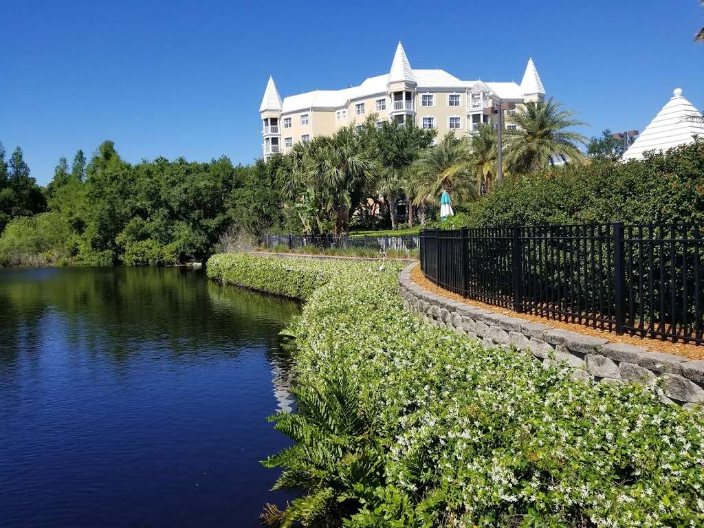 Hilton Grand Vacation at Sea World - Lodging | 6978 Sea