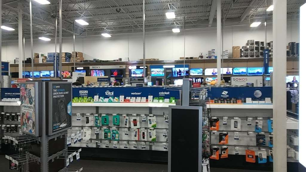 Best Buy - electronics store    Photo 6 of 10   Address: 18053 Garland Groh Blvd, Hagerstown, MD 21740, USA   Phone: (240) 420-8523