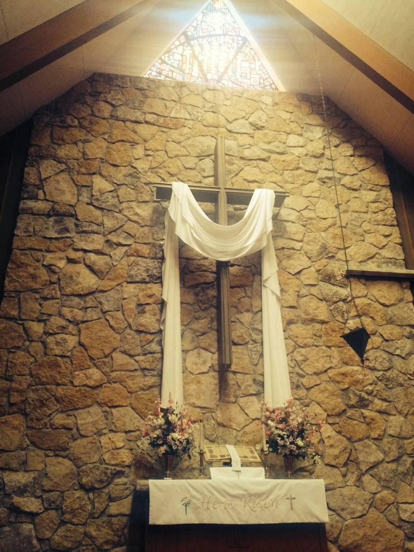 Mt. Vernon United Methodist Church - church  | Photo 2 of 6 | Address: 5701 E Mt Vernon St, Wichita, KS 67218, USA | Phone: (316) 684-6141