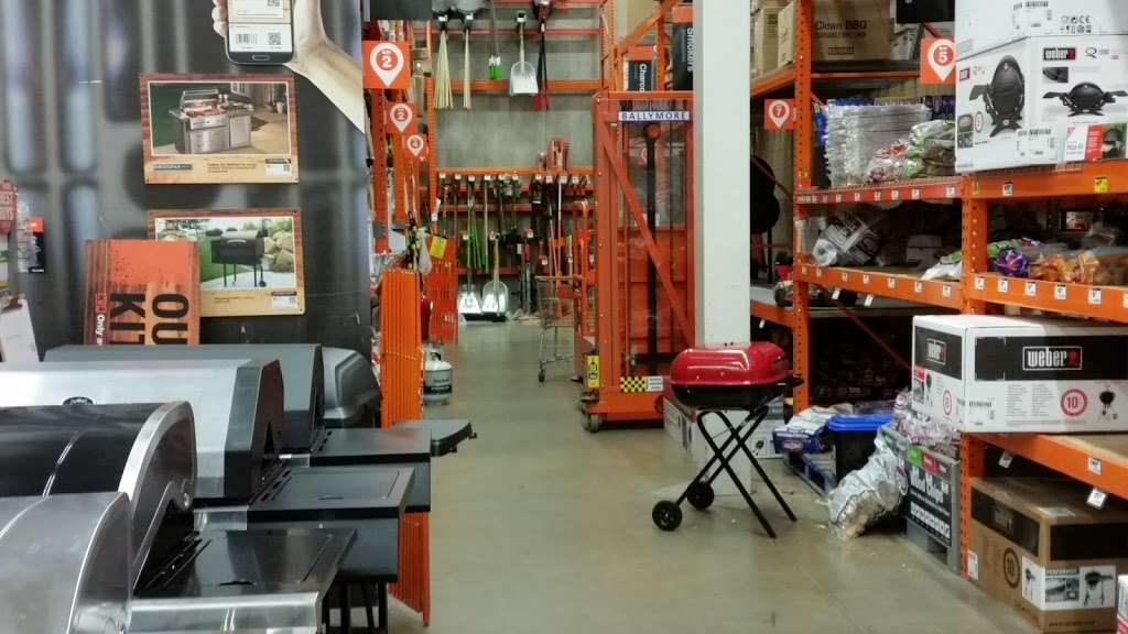The Home Depot 7710 Richmond Hwy Alexandria Va 22306 Usa