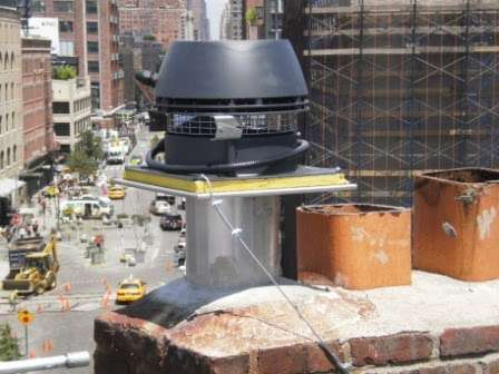 TC Chimney Builders Corp - plumber  | Photo 3 of 7 | Address: 570 40th St, Brooklyn, NY 11232, USA | Phone: (718) 715-1129