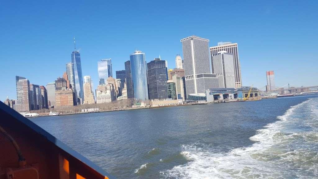 Staten Island Ferry - museum  | Photo 5 of 10 | Address: 828 Gresham Rd, Brooklyn, NY 11231, USA