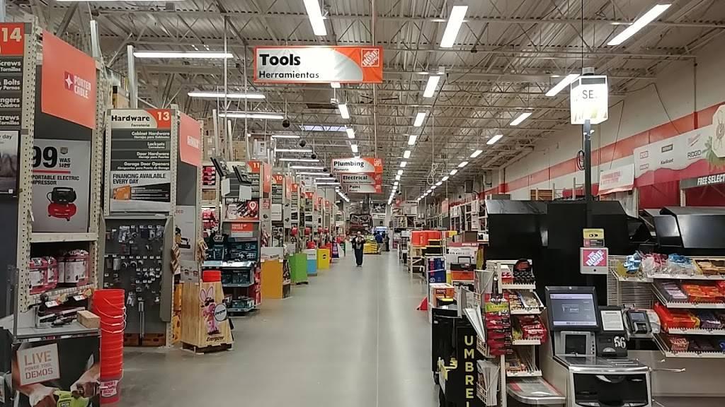 The Home Depot - hardware store  | Photo 2 of 10 | Address: 5401 Thornton Ave, Newark, CA 94560, USA | Phone: (510) 494-1205