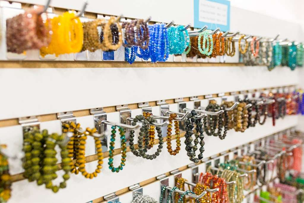 Spring Beads - store  | Photo 7 of 10 | Address: 421 Gentry St #202, Spring, TX 77373, USA | Phone: (281) 288-9116