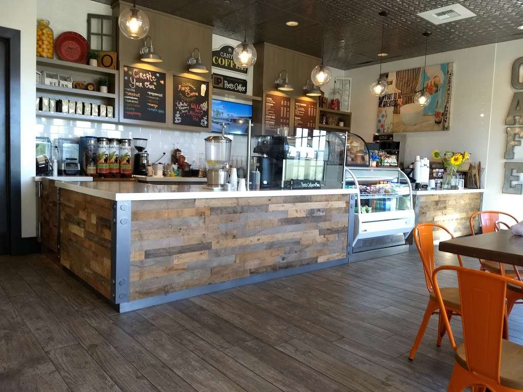Canyon Coffee - cafe  | Photo 4 of 10 | Address: 75 Esencia Dr B, Ladera Ranch, CA 92694, USA | Phone: (949) 236-6044
