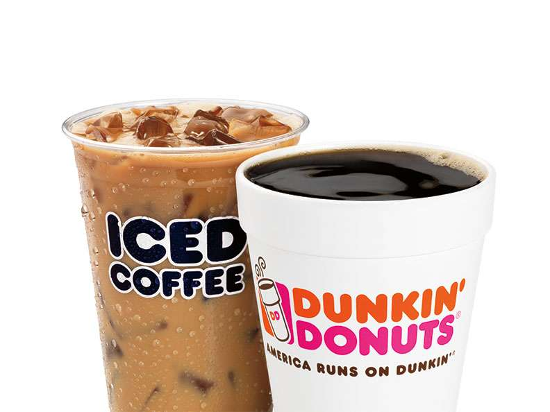 Dunkin Donuts - cafe  | Photo 9 of 10 | Address: 7247 Kingery Hwy, Hinsdale, IL 60521, USA | Phone: (630) 323-5205