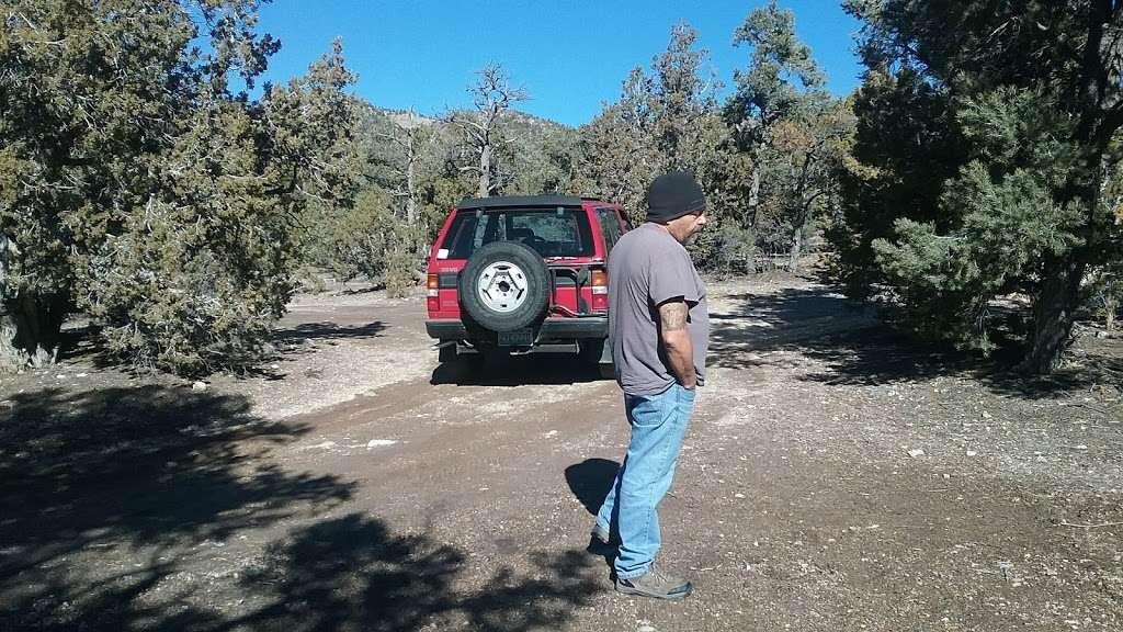 Camp Potosi Park - park    Photo 2 of 10   Address: 11480 Mount Potosi Canyon Rd, Las Vegas, NV 89124, USA   Phone: (702) 455-8200