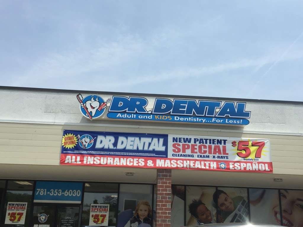 Dr. Dental - dentist  | Photo 4 of 10 | Address: 292 Grove St, Braintree, MA 02184, USA | Phone: (781) 353-6030