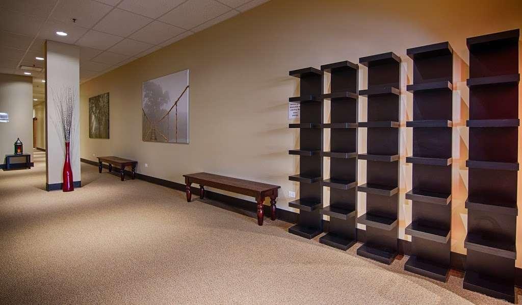 Yoga By Degrees - gym  | Photo 2 of 9 | Address: 1042 S York St, Elmhurst, IL 60126, USA | Phone: (630) 782-9642