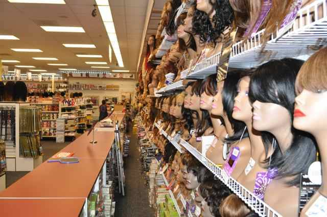 Kings Wigs & Beauty Supply 4 - hair care    Photo 5 of 10   Address: 661 San Juan Rd, Sacramento, CA 95834, USA   Phone: (916) 922-5050