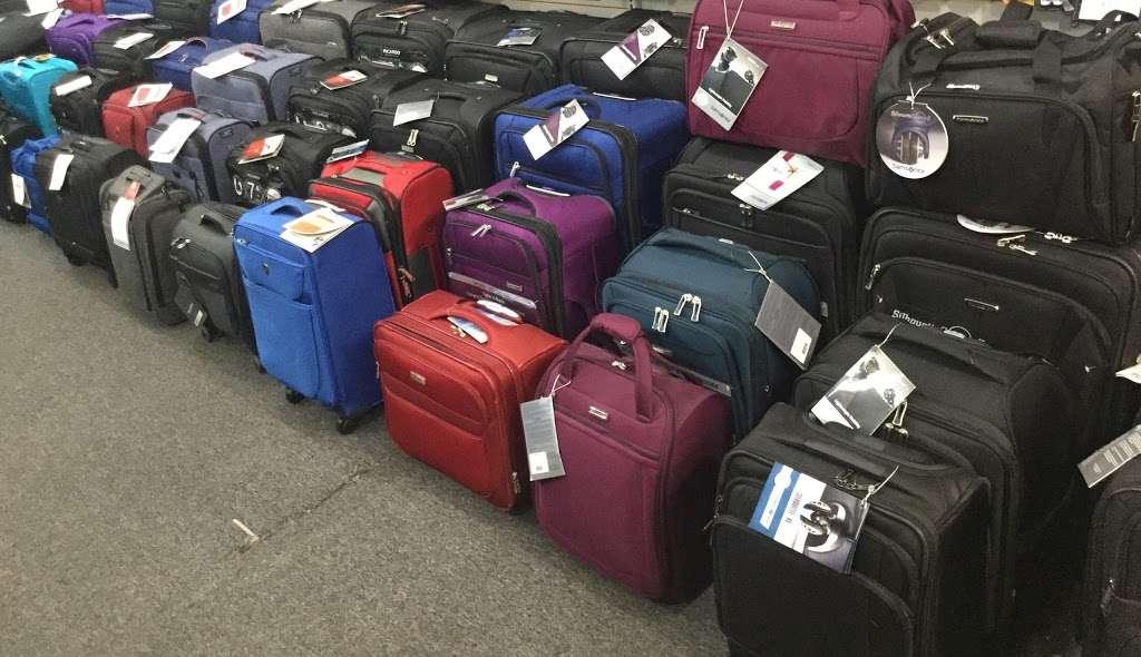 The Travel Store - storage  | Photo 2 of 4 | Address: 908 Driggs Ave, Brooklyn, NY 11211, USA | Phone: (718) 218-8489