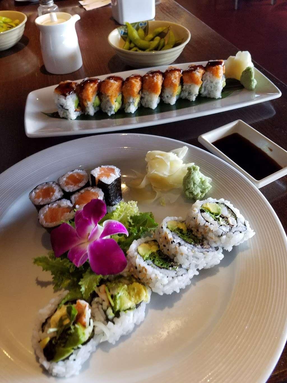 Otaiko Hibachi & Sushi Lounge - restaurant    Photo 4 of 10   Address: 125 Lefante Way, Bayonne, NJ 07002, USA   Phone: (201) 339-3399