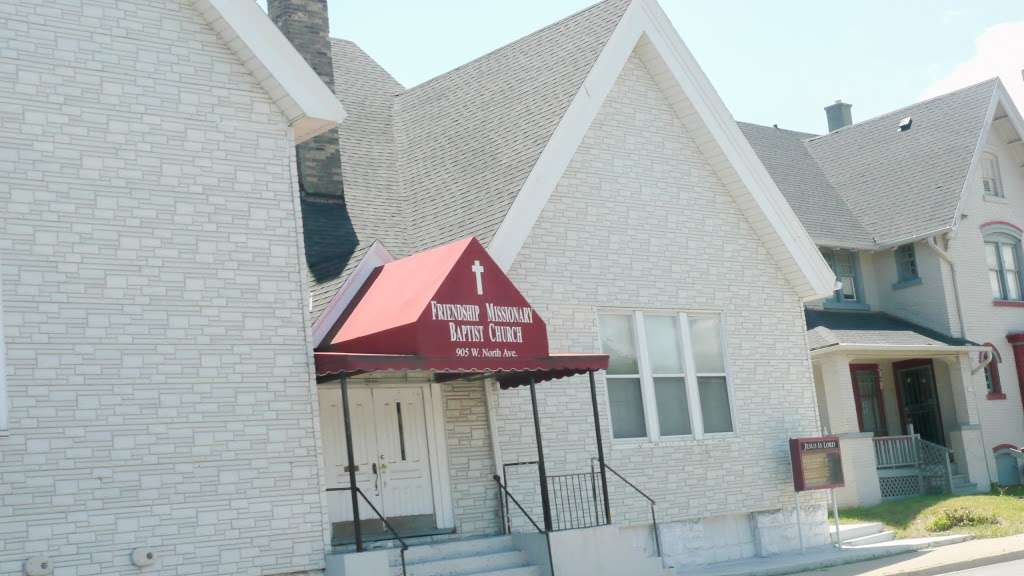 Saint Johns Christian Methodist Episcopal Tabernacle - church  | Photo 1 of 3 | Address: 801 W North Ave, Milwaukee, WI 53205, USA