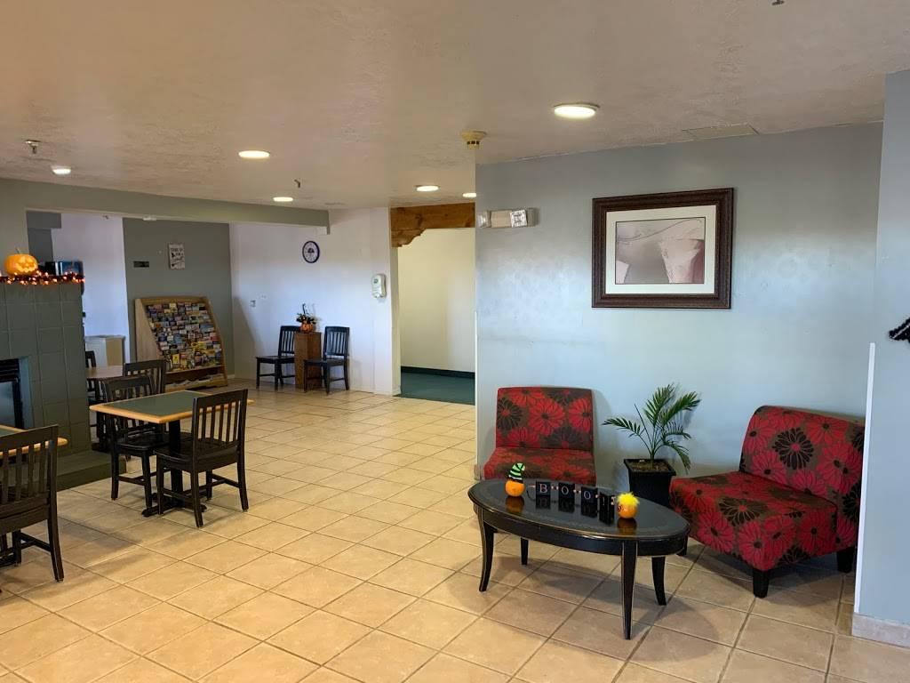 Americas Best Value Inn Albuquerque - lodging  | Photo 4 of 10 | Address: 450 Paisano St NE, Albuquerque, NM 87123, USA | Phone: (505) 271-4807