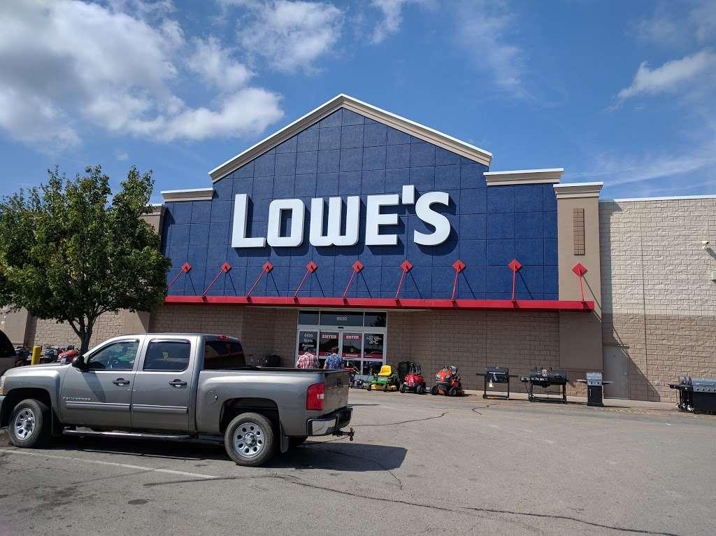 Lowes Home Improvement - hardware store    Photo 7 of 10   Address: 6920 State Ave, Kansas City, KS 66102, USA   Phone: (913) 328-7170