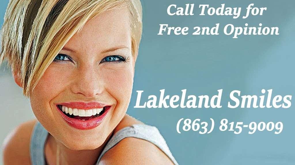 Lakeland Smiles - dentist  | Photo 10 of 10 | Address: 1220 W Daughtery Rd, Lakeland, FL 33810, USA | Phone: (863) 815-9009
