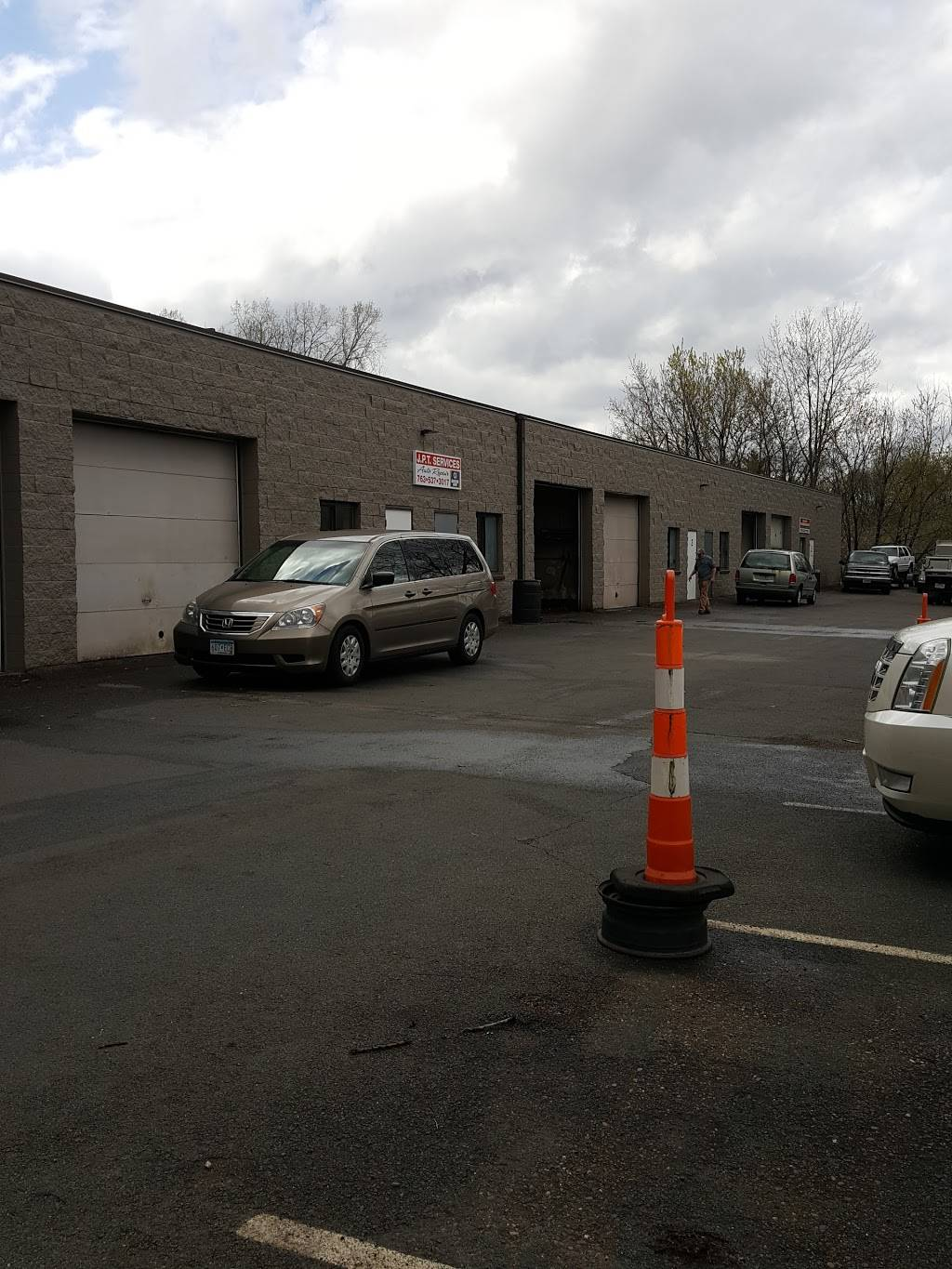 JPT Services - car repair  | Photo 1 of 10 | Address: 6317 Welcome Ave N #4, Brooklyn Park, MN 55429, USA | Phone: (763) 537-3017