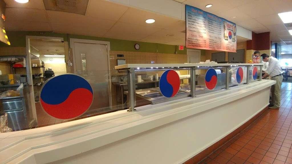Juns Korean Restaurant - restaurant  | Photo 3 of 4 | Address: Creech Air Force Base, 71 3rd St, Indian Springs, NV 89018, USA | Phone: (702) 879-0643